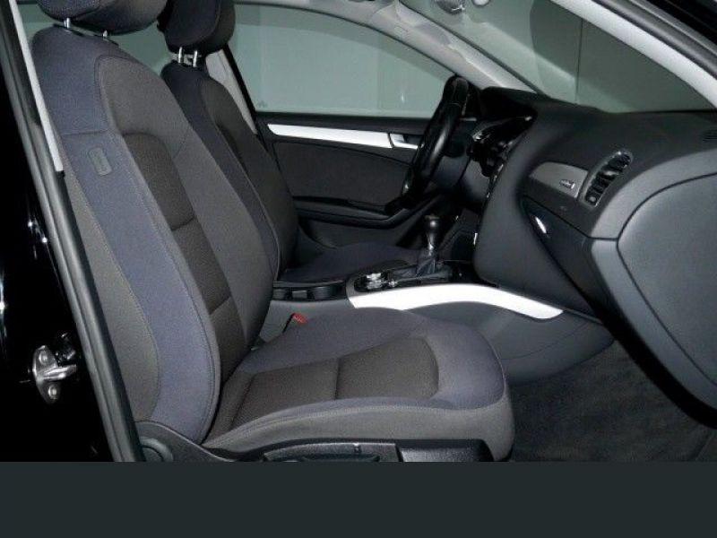 Audi A4 Allroad 2.0 TDI 150 Noir occasion à Beaupuy - photo n°4