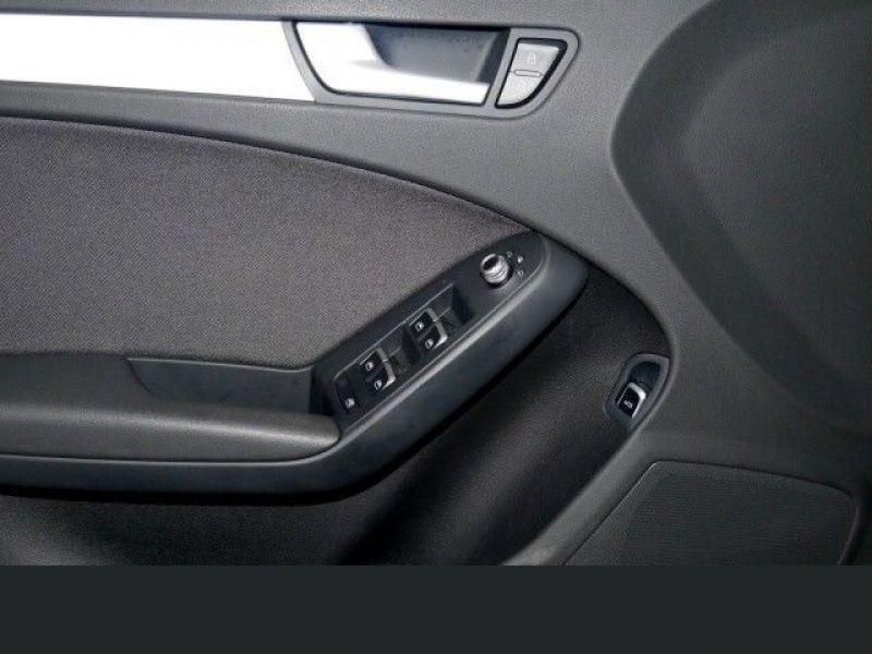 Audi A4 Allroad 2.0 TDI 150 Noir occasion à Beaupuy - photo n°6