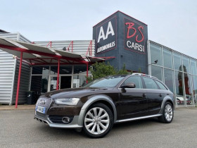Audi A4 Allroad , garage BS CARS.COM à Castelmaurou