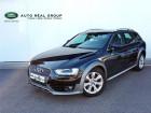 Audi A4 Allroad 2.0 TDI 190 DPF CLEAN DIESEL Ambiente S Tronic Bleu à PERPIGNAN 66
