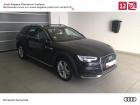 Audi A4 Allroad 2.0 TDI 190ch Design Luxe quattro S tronic 7  à Lanester 56