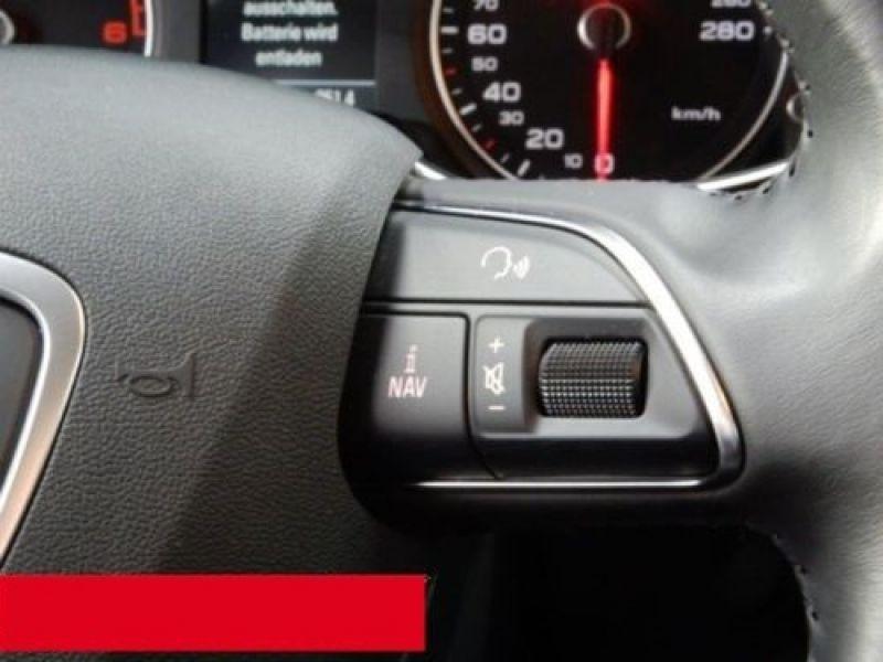Audi A4 Allroad 2.0 TDI Quattro 177 Marron occasion à BEAUPUY - photo n°9