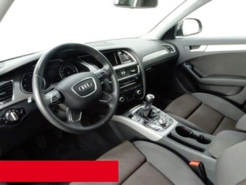 Audi A4 Allroad 2.0 TDI Quattro 177 Marron occasion à BEAUPUY - photo n°6