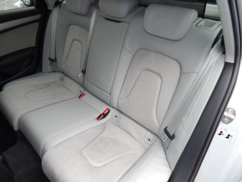 Audi A4 Allroad 2.0 TDI Quattro 177 Argent occasion à Beaupuy - photo n°6