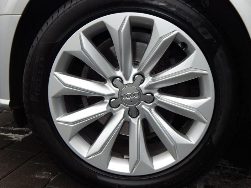 Audi A4 Allroad 2.0 TDI Quattro 177 Argent occasion à Beaupuy - photo n°9