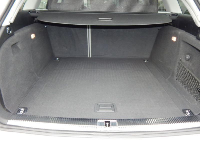 Audi A4 Allroad 2.0 TDI Quattro 177 Argent occasion à Beaupuy - photo n°8