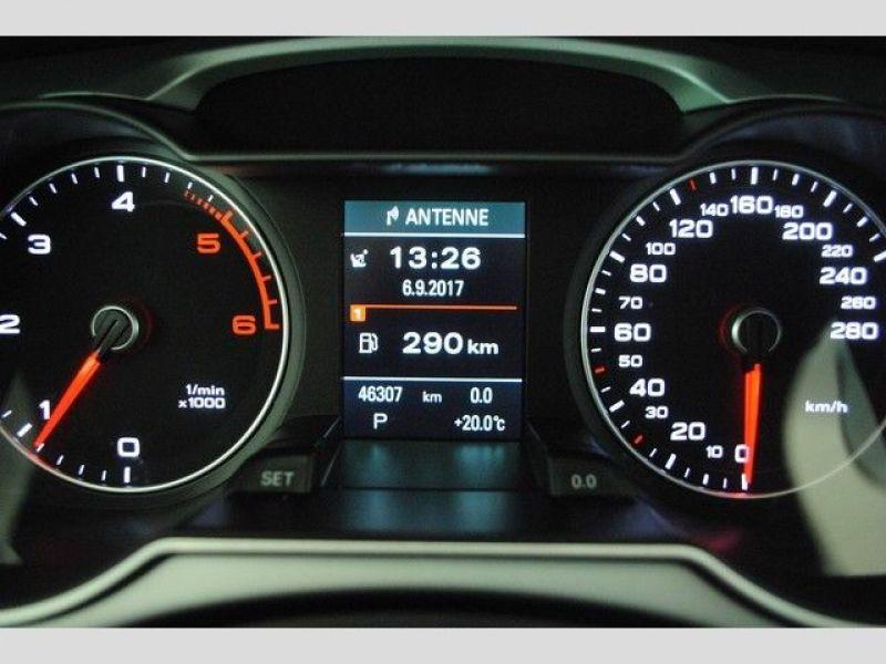 Audi A4 Allroad 2.0 TDI Quattro 190 Gris occasion à Beaupuy - photo n°8