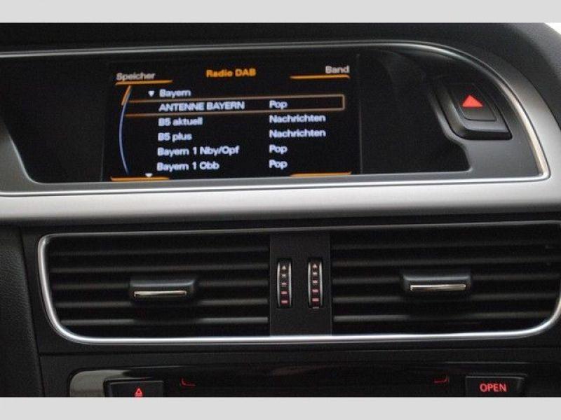 Audi A4 Allroad 2.0 TDI Quattro 190 Gris occasion à Beaupuy - photo n°9