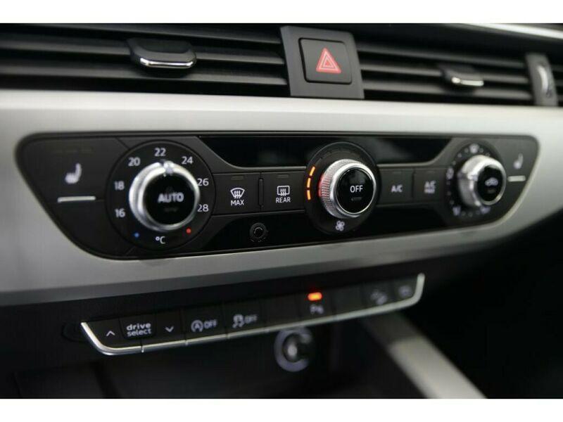 Audi A4 Allroad 3.0 TDI Quattro 272 Blanc occasion à Beaupuy - photo n°7