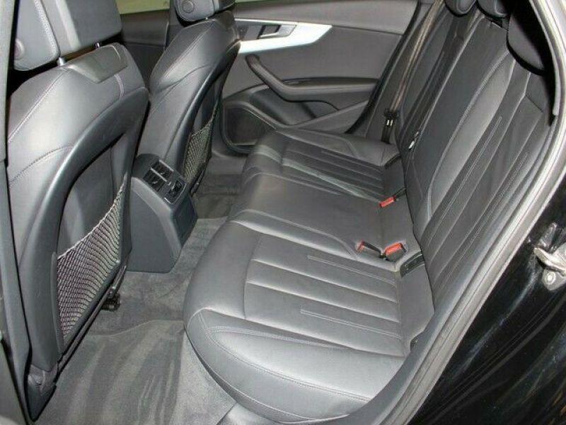 Audi A4 Allroad 3.0 TDI Quattro 272 Noir occasion à Beaupuy - photo n°5
