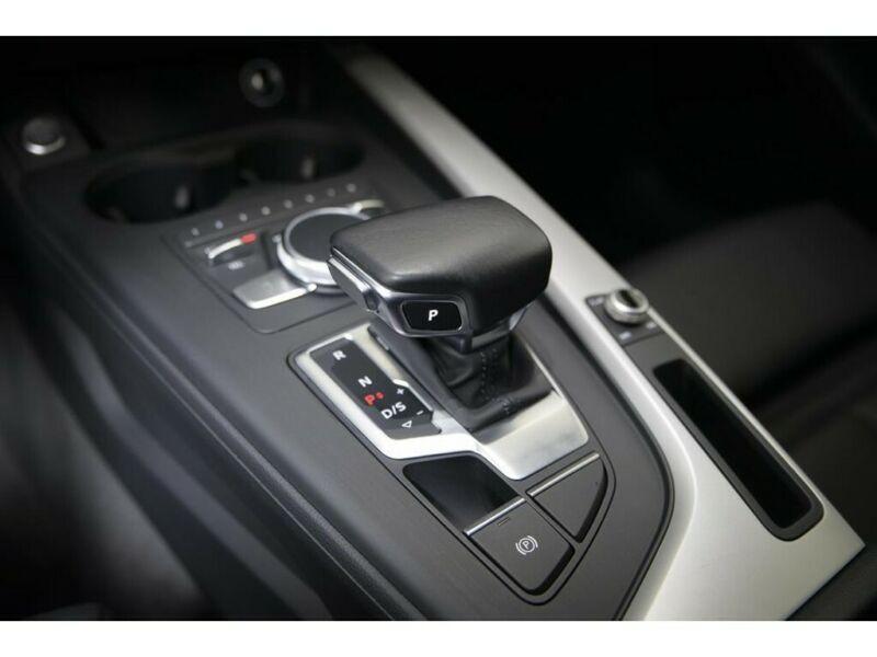 Audi A4 Allroad 3.0 TDI Quattro 272 Blanc occasion à Beaupuy - photo n°6