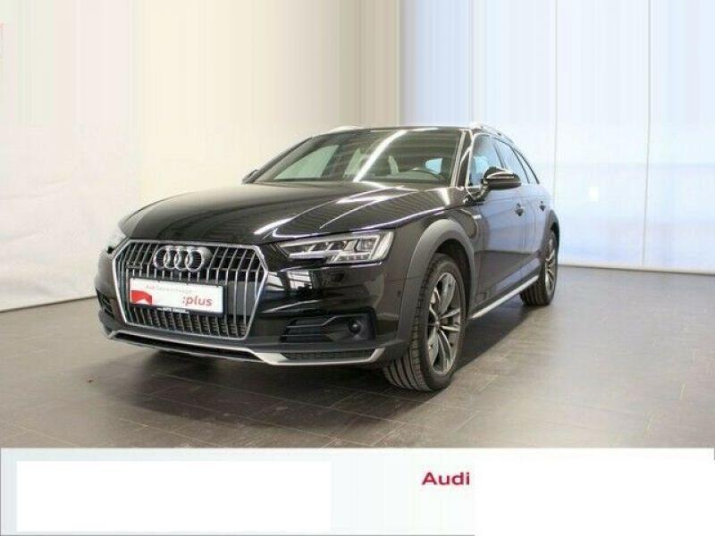Audi A4 Allroad 3.0 TDI Quattro 272 Noir occasion à Beaupuy