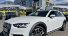 Audi A4 Allroad 3.0 V6 TDI 218CH DESIGN LUXE S TRONIC 7  à VOREPPE 38