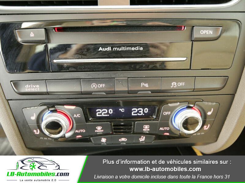 Audi A4 Allroad Quattro 2.0 TFSI 225 Gris occasion à Beaupuy - photo n°8
