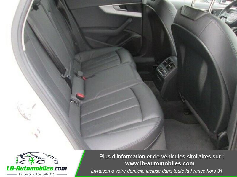 Audi A4 Allroad Quattro 2.0 TFSI 252 Blanc occasion à Beaupuy - photo n°8