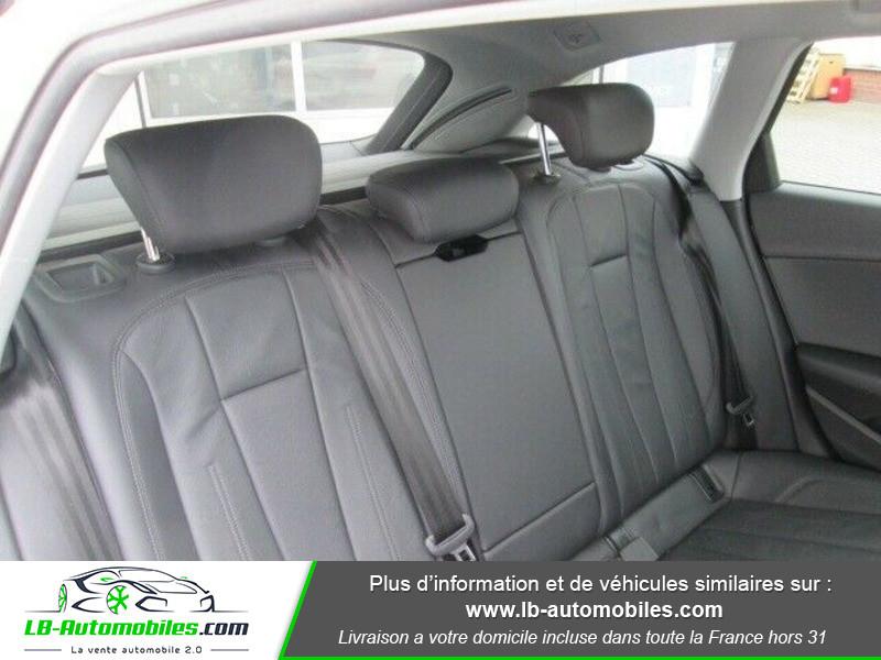 Audi A4 Allroad Quattro 2.0 TFSI 252 Blanc occasion à Beaupuy - photo n°5