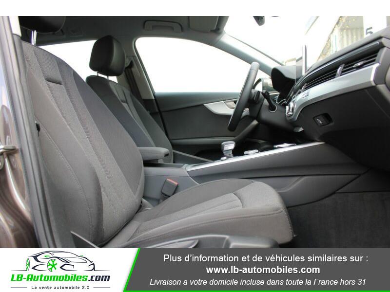 Audi A4 Allroad Quattro 2.0 TFSI 252 Marron occasion à Beaupuy - photo n°4