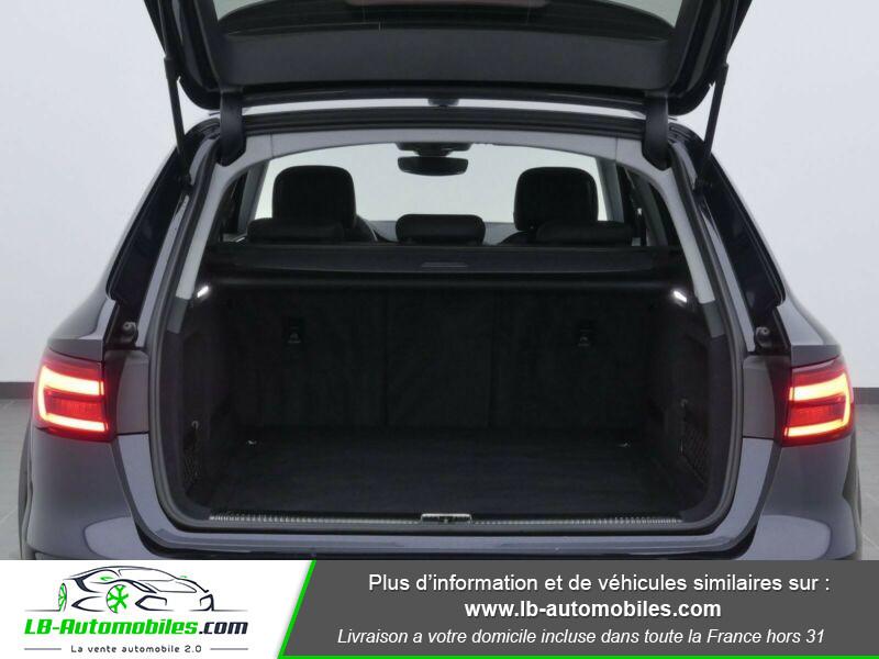 Audi A4 Allroad Quattro 2.0 TFSI 252 Bleu occasion à Beaupuy - photo n°9