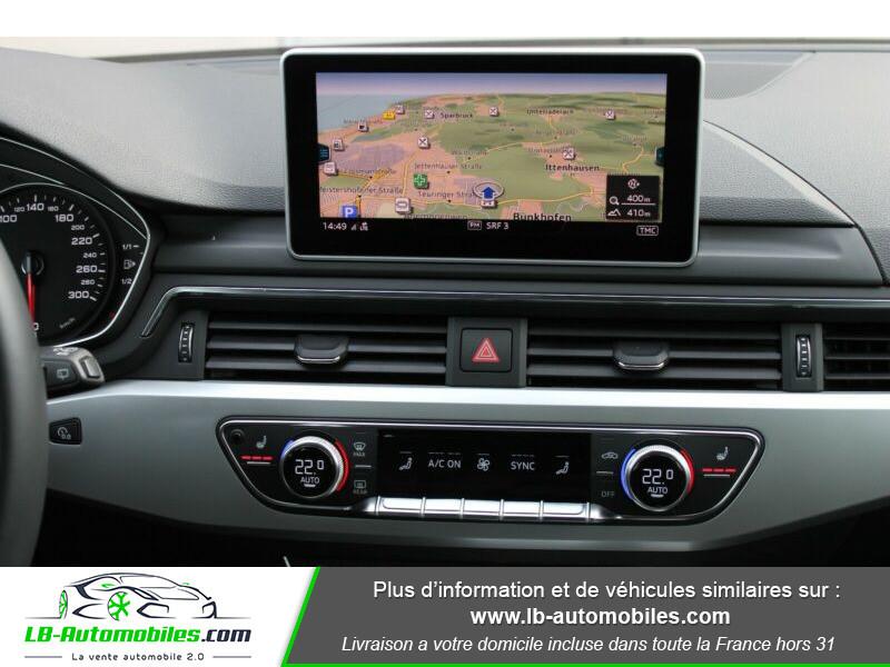 Audi A4 Allroad Quattro 2.0 TFSI 252 Marron occasion à Beaupuy - photo n°17