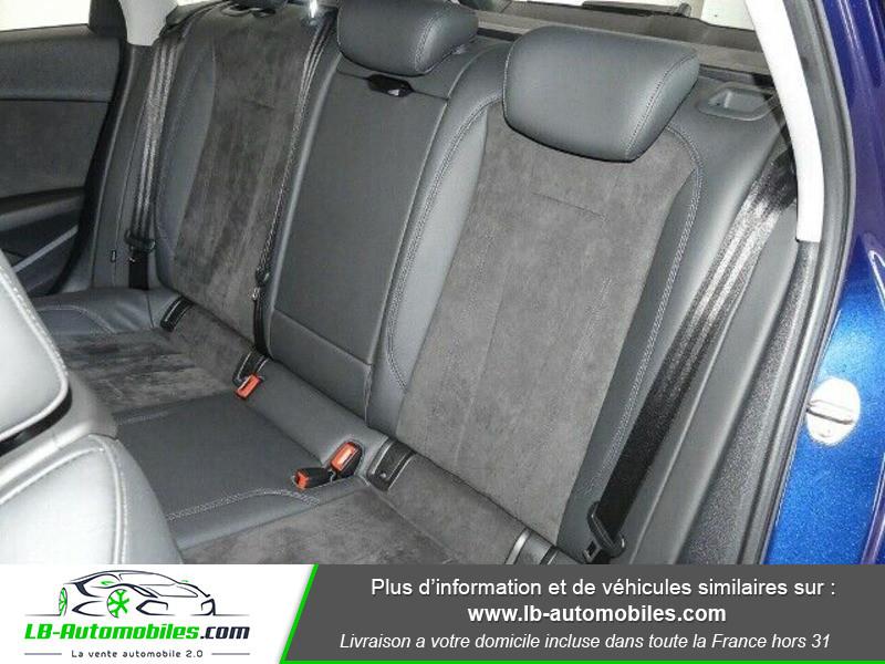 Audi A4 Allroad Quattro 3.0 TDI 218 Bleu occasion à Beaupuy - photo n°8