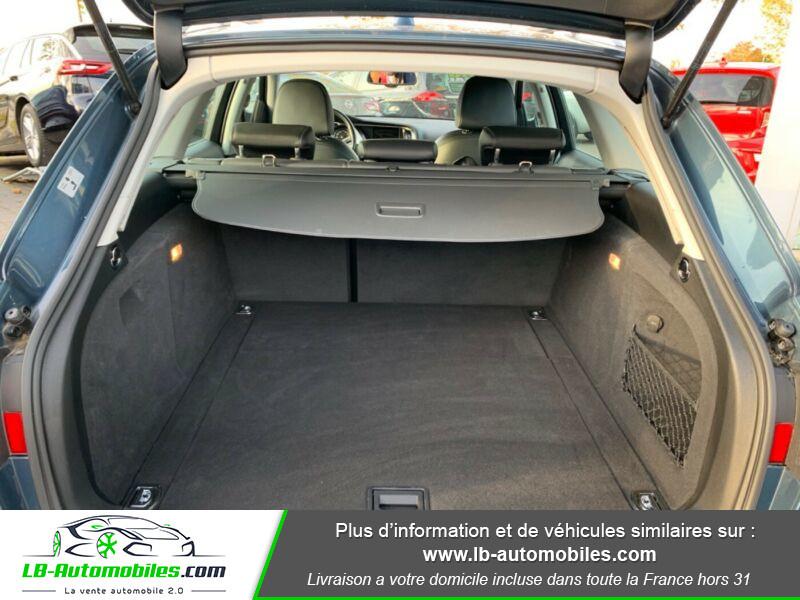Audi A4 Allroad Quattro 3.0 TDI 245 Bleu occasion à Beaupuy - photo n°4