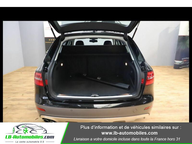 Audi A4 Allroad Quattro 3.0 TDI 245 Noir occasion à Beaupuy - photo n°9