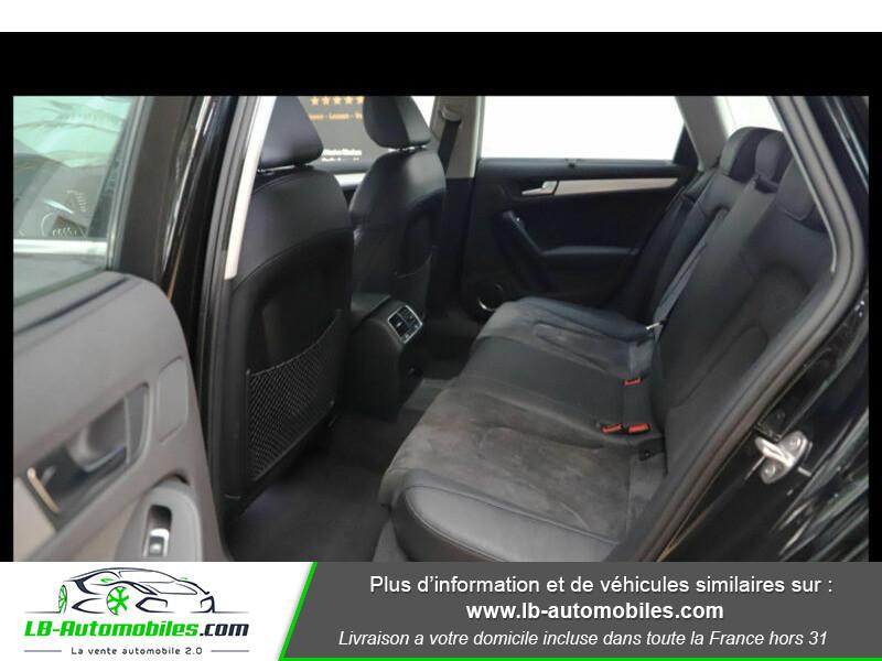 Audi A4 Allroad Quattro 3.0 TDI 245 Noir occasion à Beaupuy - photo n°5