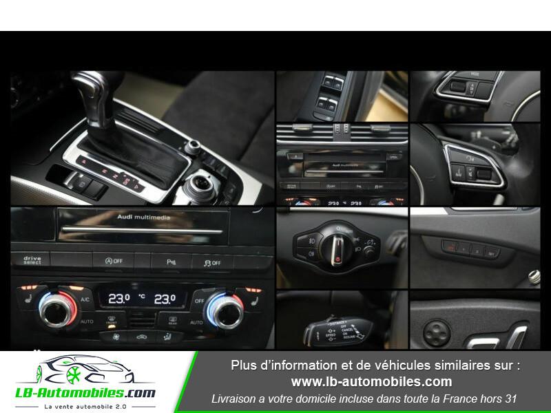 Audi A4 Allroad Quattro 3.0 TDI 245 Noir occasion à Beaupuy - photo n°8
