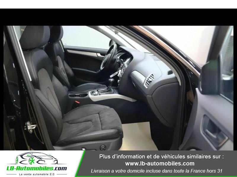 Audi A4 Allroad Quattro 3.0 TDI 245 Noir occasion à Beaupuy - photo n°7