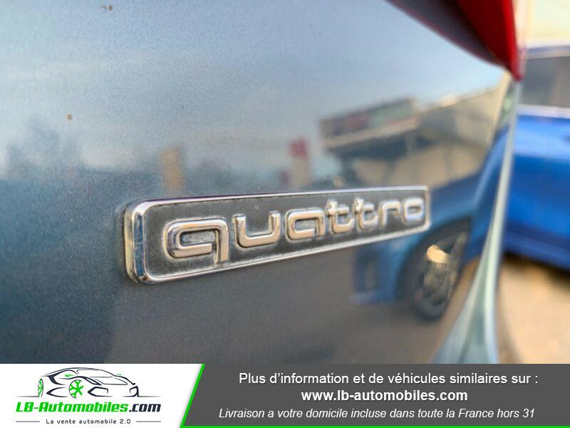 Audi A4 Allroad Quattro 3.0 TDI 245 Bleu occasion à Beaupuy - photo n°11
