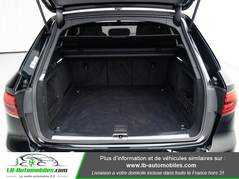 Audi A4 Allroad Quattro 3.0 TDI 272 Noir occasion à Beaupuy - photo n°8