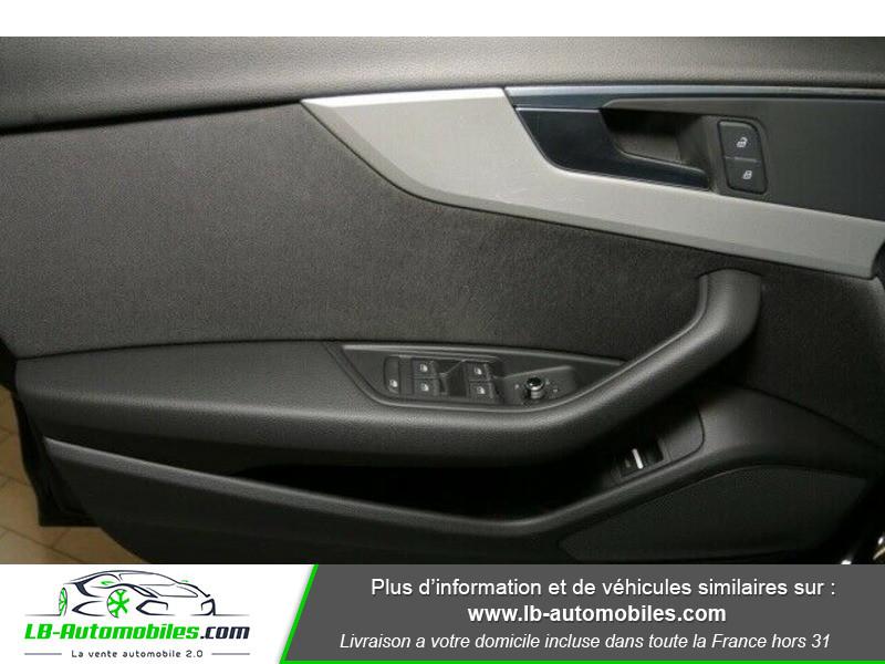 Audi A4 Allroad Quattro 3.0 TDI 272 Noir occasion à Beaupuy - photo n°5
