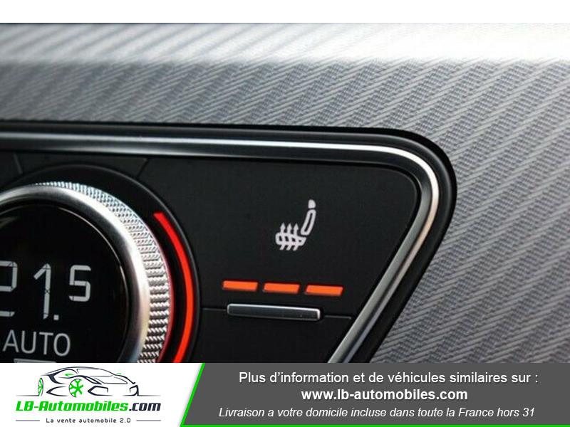 Audi A4 Allroad Quattro 3.0 TDI 272 Noir occasion à Beaupuy - photo n°11