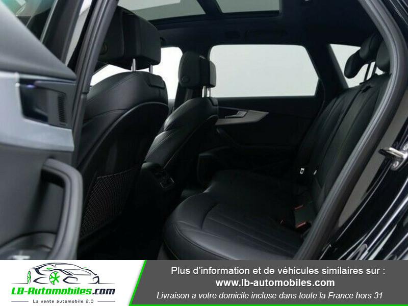 Audi A4 Allroad Quattro 3.0 TDI 272 Noir occasion à Beaupuy - photo n°7