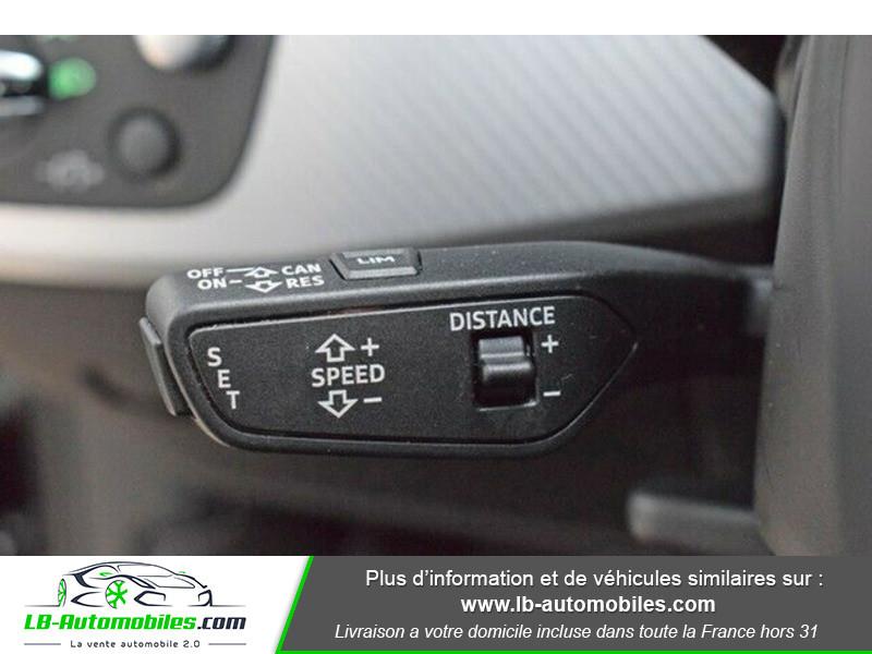 Audi A4 Allroad Quattro 3.0 TDI 272 Noir occasion à Beaupuy - photo n°9
