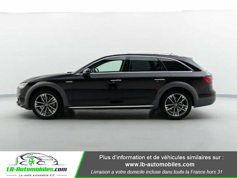 Audi A4 Allroad Quattro 3.0 TDI 272 Noir occasion à Beaupuy - photo n°10