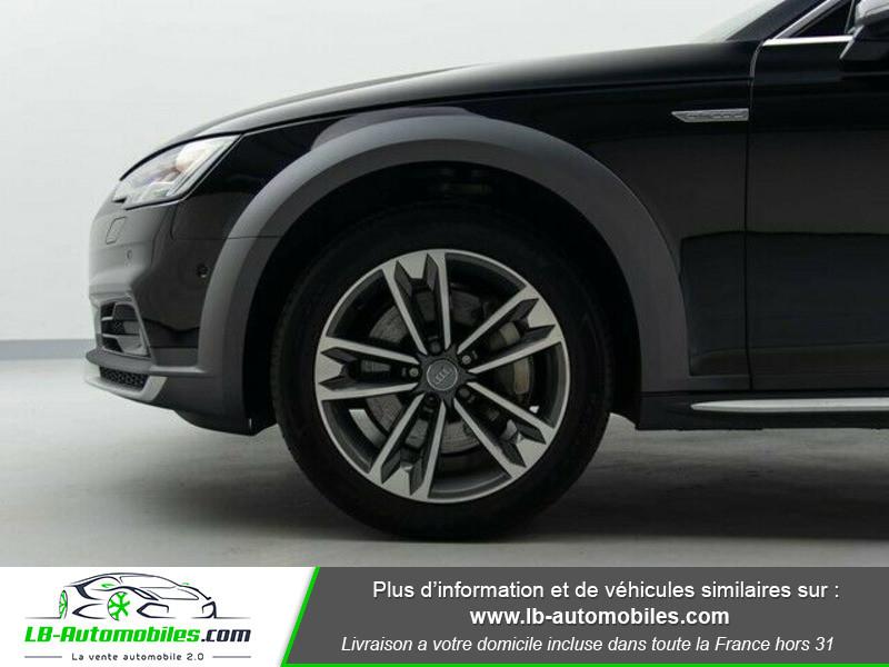 Audi A4 Allroad Quattro 3.0 TDI 272 Noir occasion à Beaupuy - photo n°13