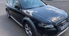 Audi A4 Allroad QUATTRO V6 3.0 TDI 240 DPF Ambiente S tronic Bleu à Bouxières Sous Froidmond 54