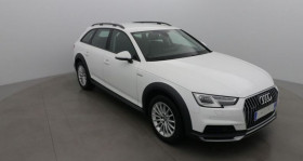 Audi A4 Allroad occasion à CHANAS