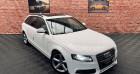 Audi A4 Avant ( B8 ) Avant 2.0 TDI 140 cv Multitronic S-LINE ( break )  à Taverny 95
