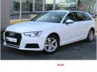 Audi A4 Avant 1.4 TFSI 150 cv Blanc à Beaupuy 31