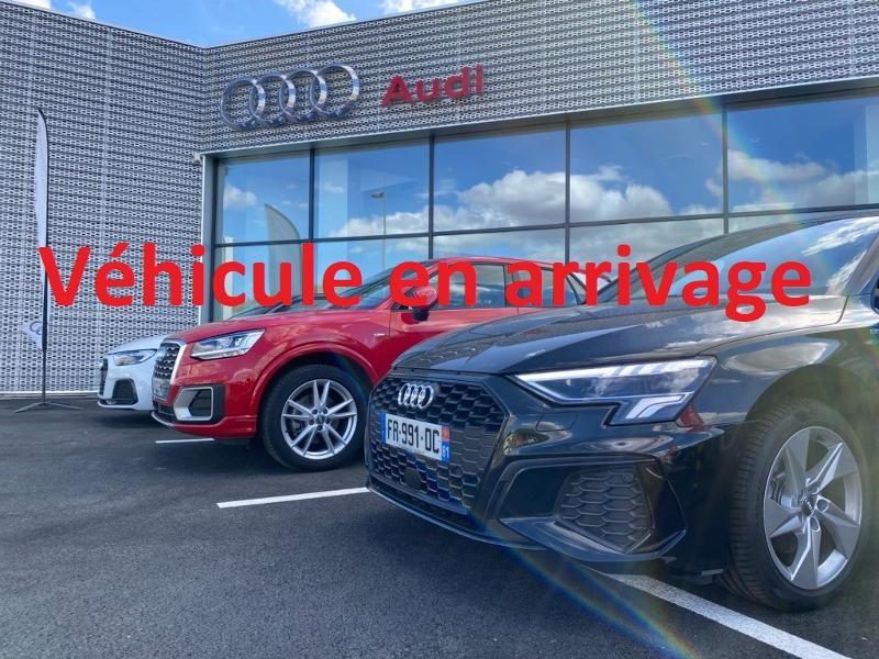 Audi A4 Avant 1.4 TFSI 150ch Edition S tronic 7 Blanc occasion à Albi