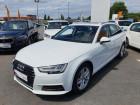 Audi A4 Avant 1.4 TFSI 150ch Edition S tronic 7 Blanc à Albi 81