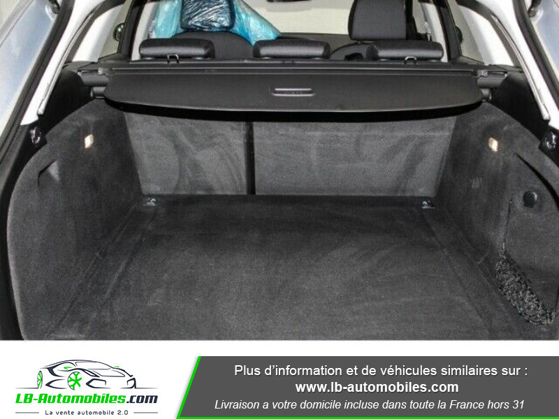 Audi A4 Avant 2.0 TDI 136 Gris occasion à Beaupuy - photo n°9