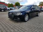 Audi A4 Avant 2.0 TDI 143 Noir à Beaupuy 31