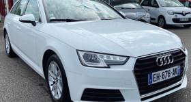 Audi A4 Avant occasion à EPAGNY
