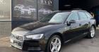 Audi A4 Avant 2.0 tdi 150 S TRONIC7 S LINE Noir à Bruay La Buissière 62