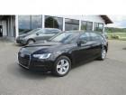 Audi A4 Avant 2.0 TDI 150 Noir à Beaupuy 31