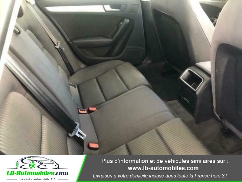 Audi A4 Avant 2.0 TDI 150 Noir occasion à Beaupuy - photo n°5