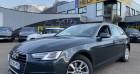 Audi A4 Avant 2.0 TDI 150CH BUSINESS LINE S TRONIC 7 Gris à VOREPPE 38